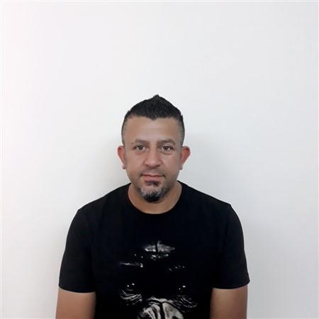 Ali Haydar KABA